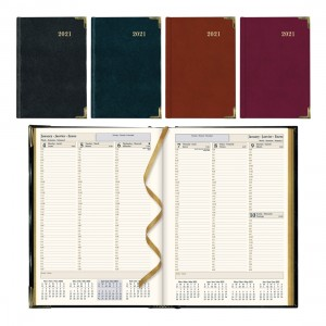 Executive Weekly Planner 2021