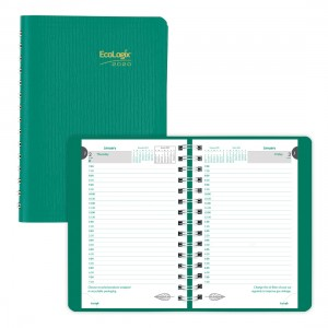 Ecologix Daily Planner 2020
